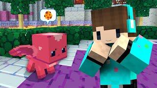 Download BANYAK KEANEHAN YANG TERJADI DI DUNIA UNYU INI ! Minecraft Cute Animal S2 #2