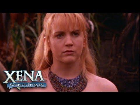 Gabrielle Becomes An Amazon Princess   Xena: Warrior Princess