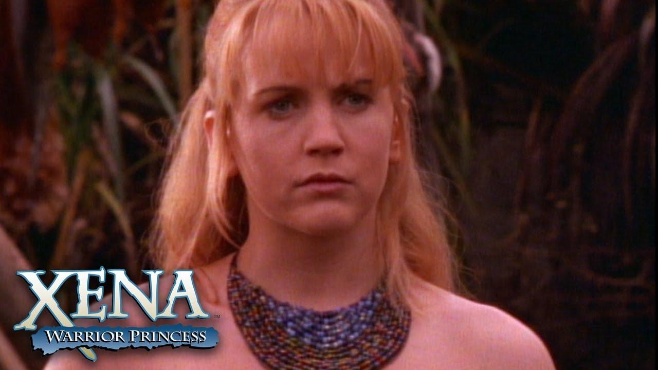 Download Gabrielle Becomes an Amazon Princess | Xena: Warrior Princess