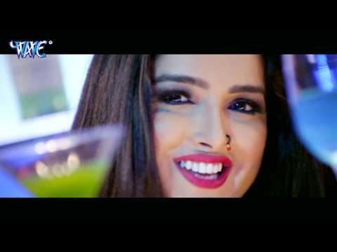 Aamrapali Dubey का दीवाना बनाने वाला वीडियो - YOUTUBE पर जोरदार वायरल वीडियो 2018