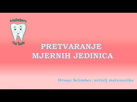 Udaljenost točke od ravnine - Matematika 8 - vj.br.1 from YouTube · Duration:  6 minutes 39 seconds