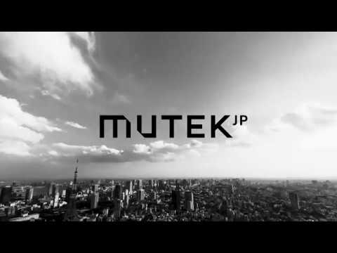 MUTEK.JP 2017 - Aftermovie Mp3