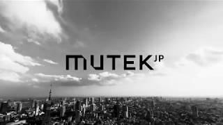 MUTEK.JP 2017 - Aftermovie