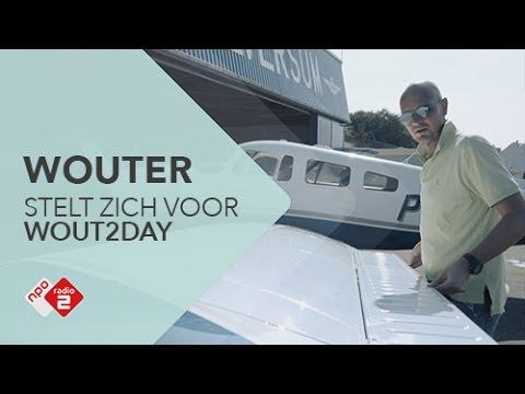 Wouter van der Goes is AAN | NPO Radio 2