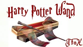 Палочка Гарри Поттера/Noble Collection Harry Potter Wand Replica