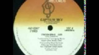 "CAPTAIN SKY - station  brake (12""mix)"