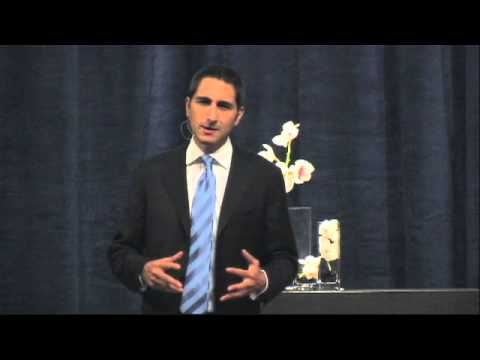 Building A Business Relationship With Your Customer with Eben Pagan