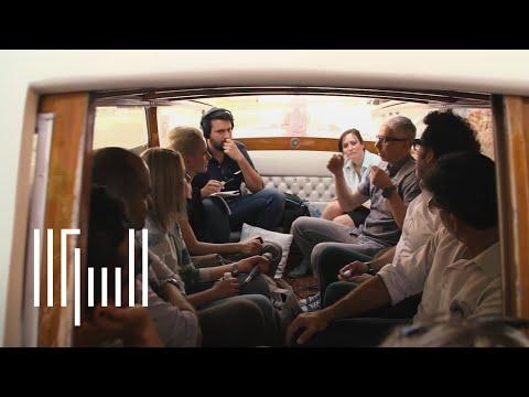 Safina Radio Project - Venice