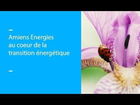 PROJET | Amiens Energies, 1ère SEMOP de France dans l'énergie