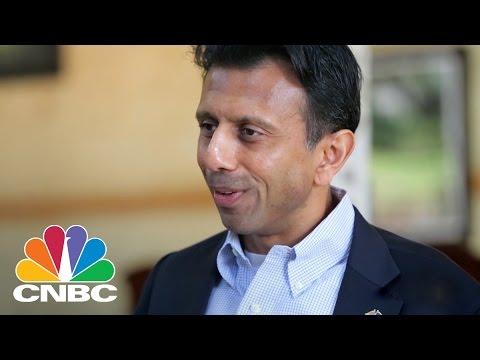 Gov. Bobby Jindal Staying True To Himself | Speakeasy | CNBC