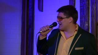 Сергей Харламов - Мираж (live 07.06.15)