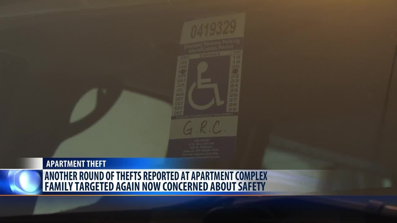More reports of drug thefts at Billings' Happy Homes apartment complex