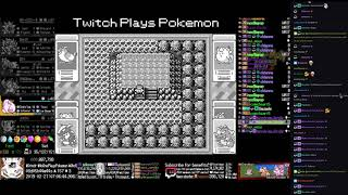 Twitch Plays Pokémon Anniversary Burning Red - Hour 198 to 199