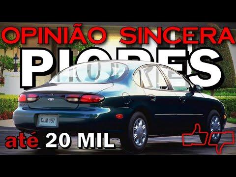 Download Piores carros de 20 mil reais - lista para você não errar na compra! Não compre carro ruim, bomba!