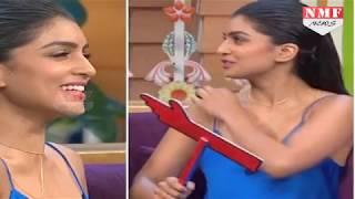 Kapil Sharma के Show में Pallavi Sharda हुई Oops Moment की शिकार