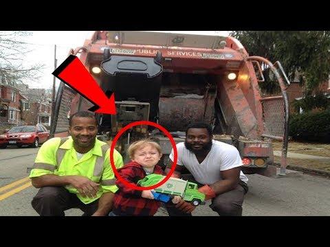 Niño contó a sus papás lo que estos hombres le hacían cuando lo veían, no creían hasta que lo vieron