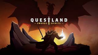 Questland: Turn Based RPG