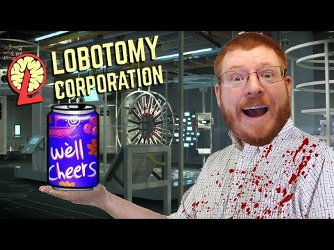 Now with 'EXTRA' Monster Guts! | Lobotomy Corporation | #7