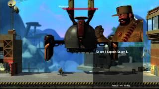 Bionic Commando Rearmed 2 MegaCopter