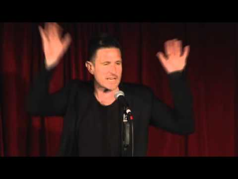 Wil Anderson - Cologne