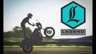 unknown industries stunt rider seth legend suspension performs