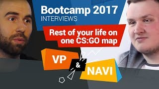 You have to spend the rest of your life on one CS:GO map. Which one and why?   Bootcamp 2017 thumbnail