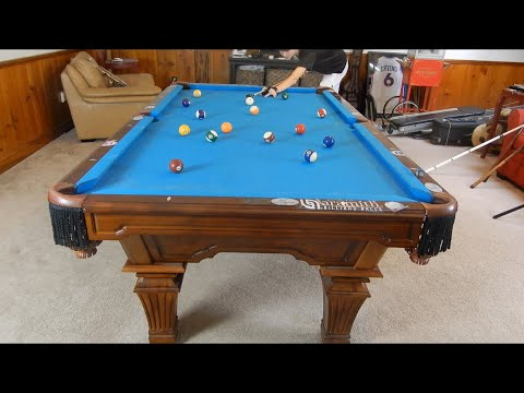 Easy Ways to Improve your Aim and Cue Ball Control