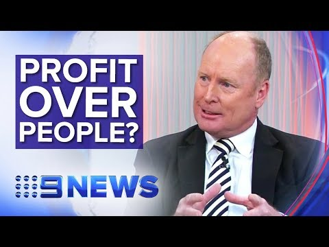 Have The Banks Learnt Anything From The Royal Commission? | Nine News Australia