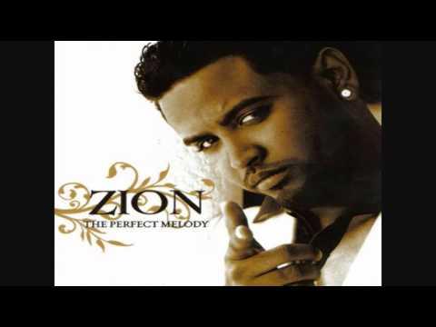 Zion Te Vas instrumental remake