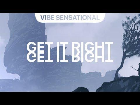 Diplo - Get It Right feat. MØ & GoldLink (Remix)