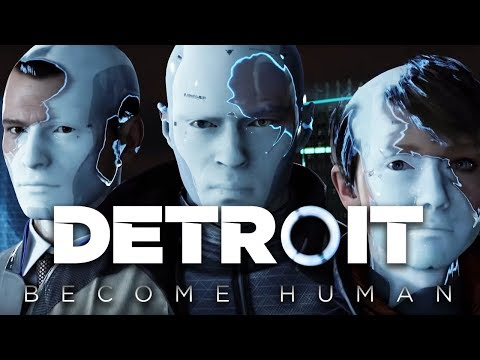 Ein episches Ende 🎮 DETROIT: BECOME HUMAN #007