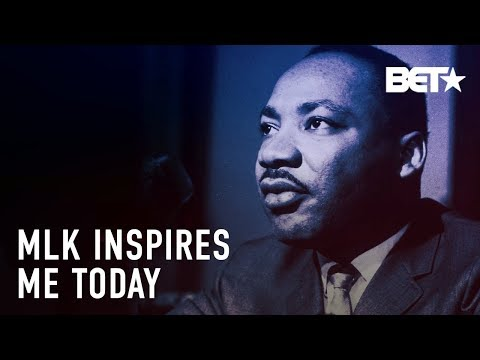 Taraji, 50 Cent, Remy Ma and More Share How MLK Inspires Them Today