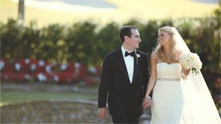 Brittlyn & Clark | Gorgeous Tulsa Wedding Film at Southern Hills Country Club