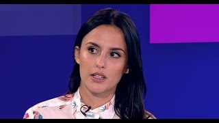 Made in Chelsea's Lucy Watson: Why eating dog meat is disgusting