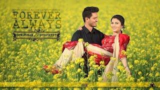Download Hindi Video Songs - Tere hi naal mai Gurjoban & Surpreet  pre wedding| Chandigarh | Sunny Dhiman Photography