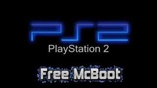 Playstation 2 (PS2) With 750gb Hard Drive,Free McBoot & HD Loader