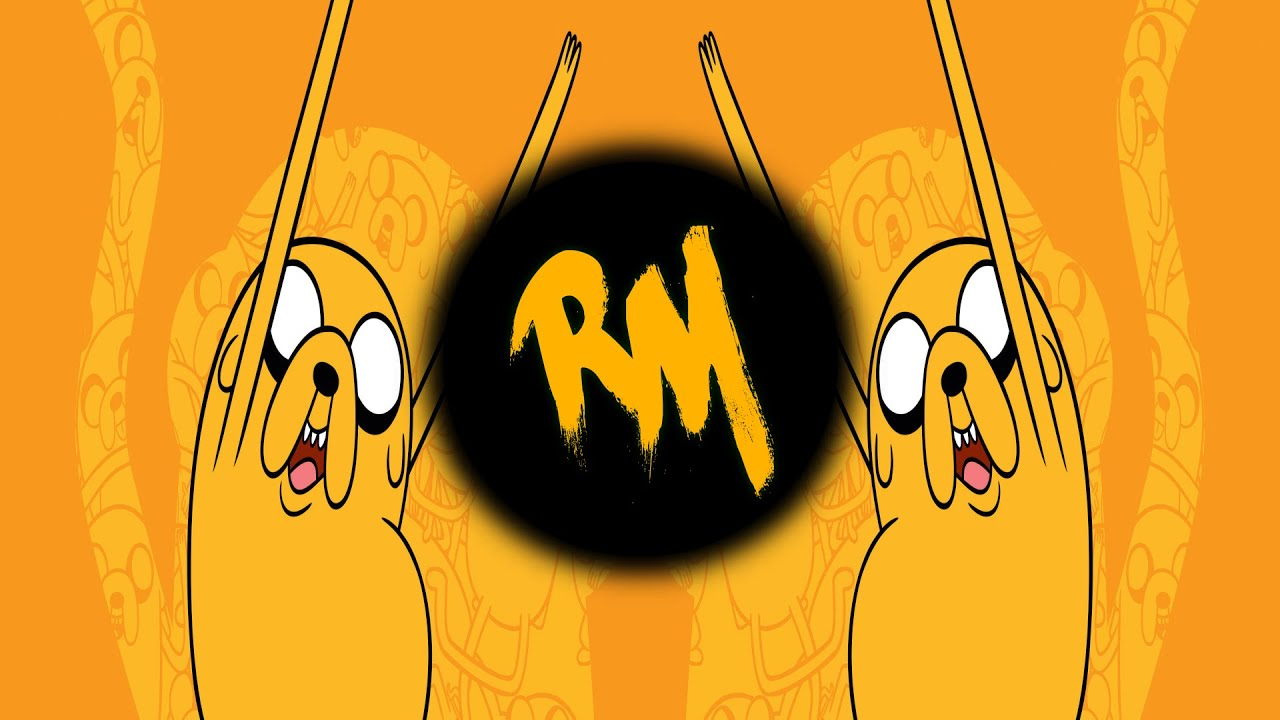 Adventure Time - Bacon Pancakes (Remix)