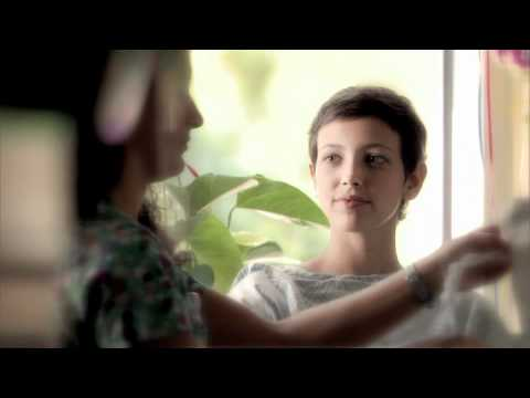 St.Vincent Cancer - 60 Second Commercial