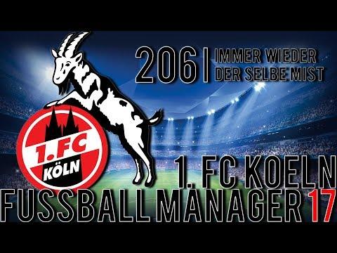 Fußball Manager 17 #206   Immer wieder der selbe Mist   Champions League Gruppenphase   Saison 5