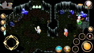 Inotia 4 Priest Gameplay Guide Walkthrough Android App RPG