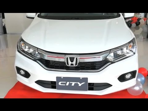 2018 Honda City India Review And Specification Youtube