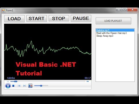 Visual Basic Tutorial 30