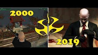 History Of Hitman 2000 - 2019