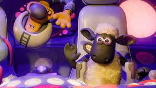 Baixar Arriving In Space Scene - SHAUN THE SHEEP 2: FARMAGEDDON (2019) Movie Clip