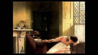 Bach - Lute Partita in C minor, BWV 997 - III. Sarabande (part 3/5)