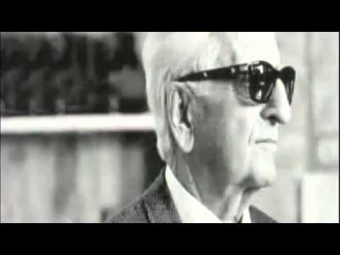 Lamborghini vs Ferrari   The history behind Lamborghini   Spanish   YouTube