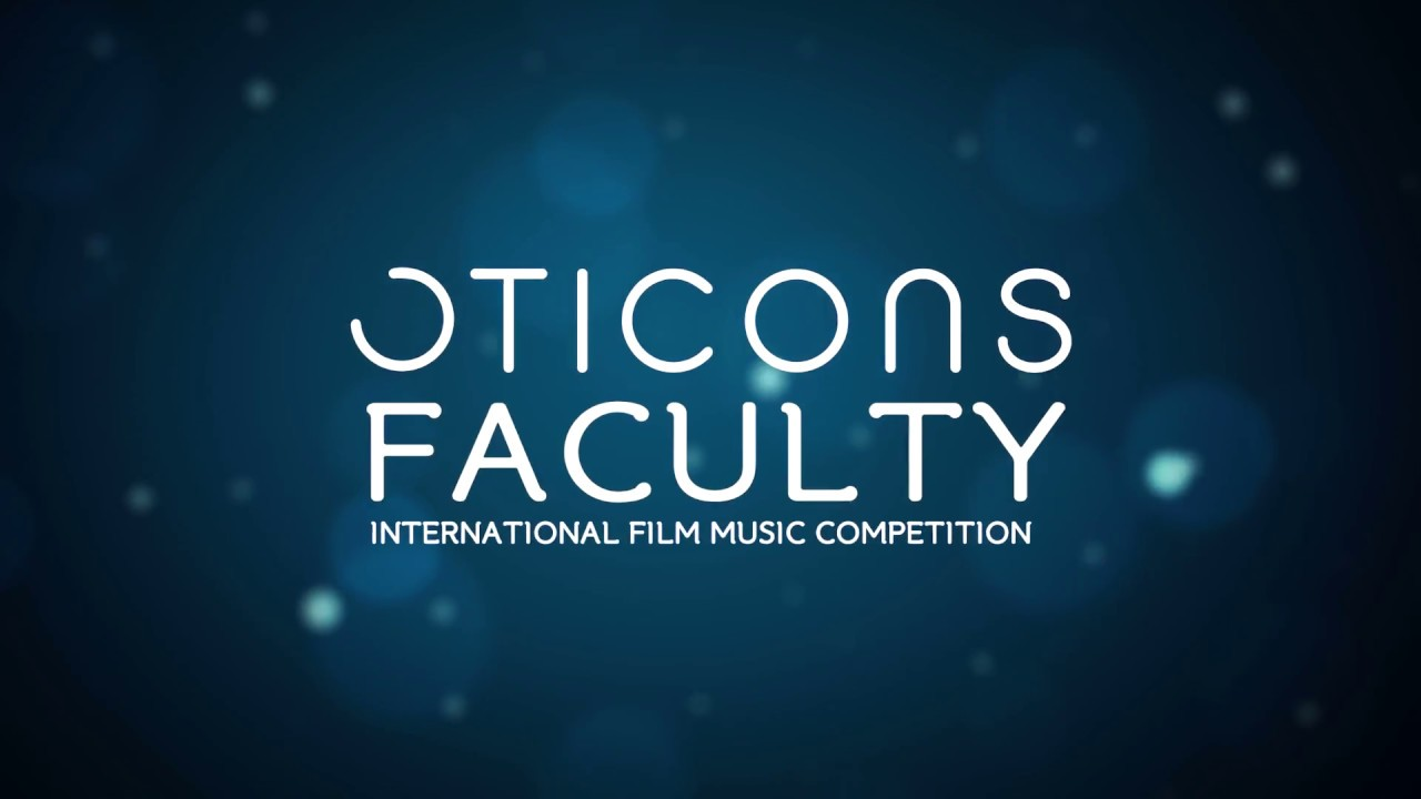 Oticons Faculty Int'l Film Music Competition