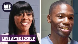 Andrea & Lamondre's Love: Bigger Than Jay-Z & Beyoncé? | Love After Lockup