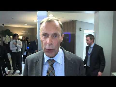 Ask a Leader 2012 - Steen Riisgaard