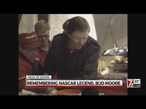 Remembering NASCAR legend Bud Moore